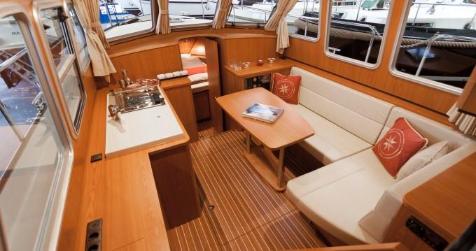 Noleggio Barca a motore con o senza skipper Linssen a Kinrooi