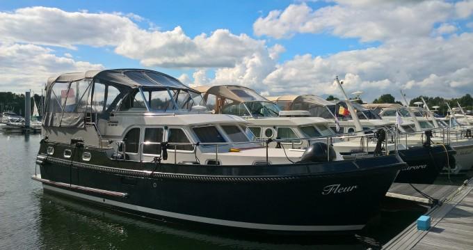 Noleggio yacht a Kinrooi – Linssen Linssen GS 290 Traveller su SamBoat