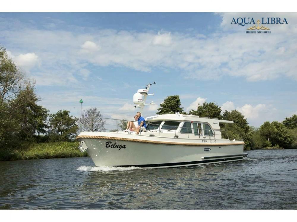 Noleggio Barca a motore con o senza skipper Linssen Kinrooi