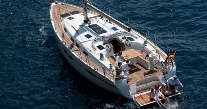 Noleggiare una Bavaria Bavaria 45 Cruiser a Follonica