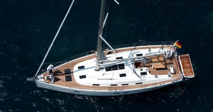 Noleggio barche Follonica economico Bavaria 45 Cruiser