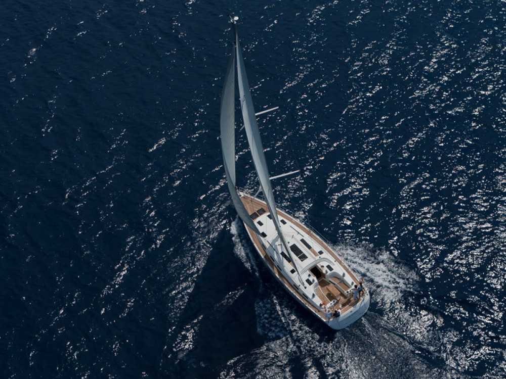 Noleggio yacht Follonica - Bavaria Bavaria Cruiser 50 su SamBoat