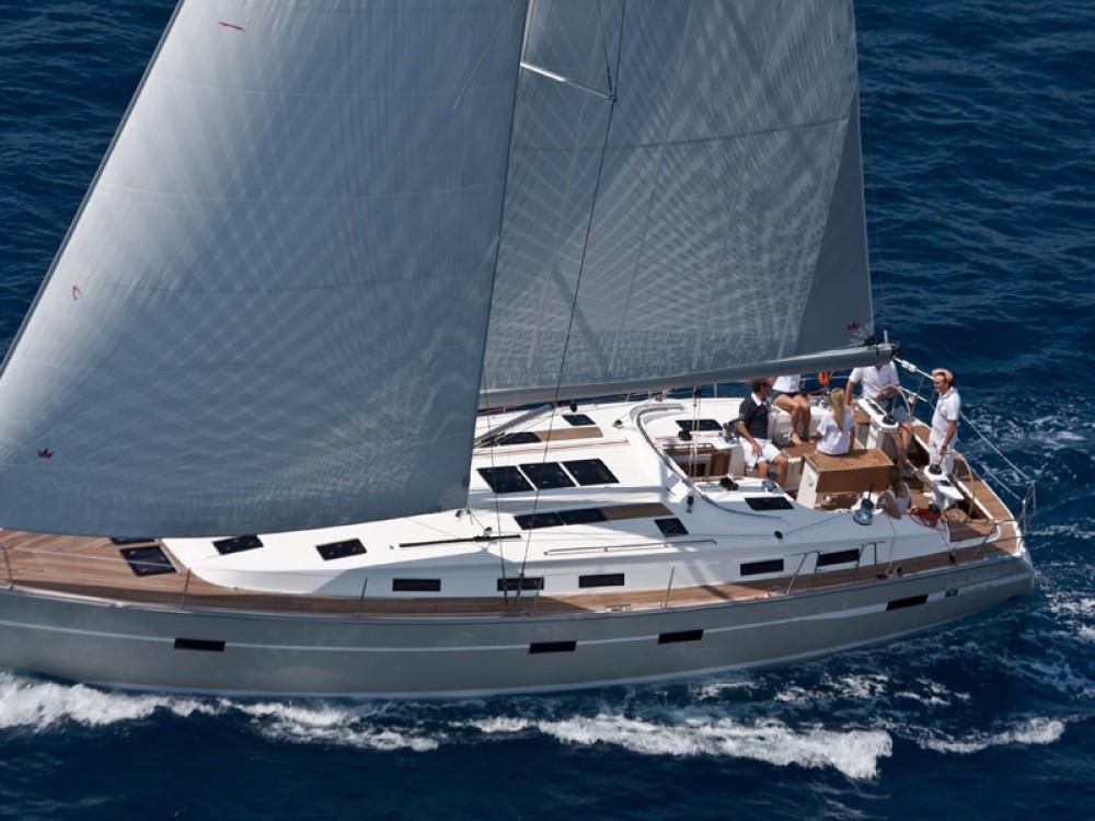 Noleggio barche Bavaria Bavaria Cruiser 50 Follonica su Samboat