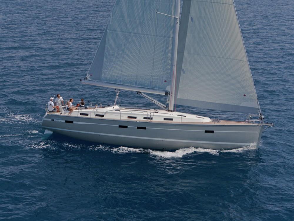 Noleggio Barca a vela con o senza skipper Bavaria Follonica