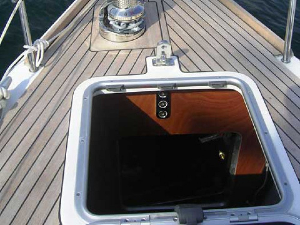 Barca a vela a noleggio Follonica al miglior prezzo