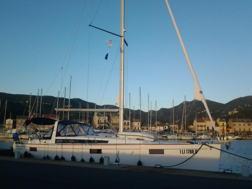 noleggio Barca a vela Follonica - Bénéteau Oceanis 48
