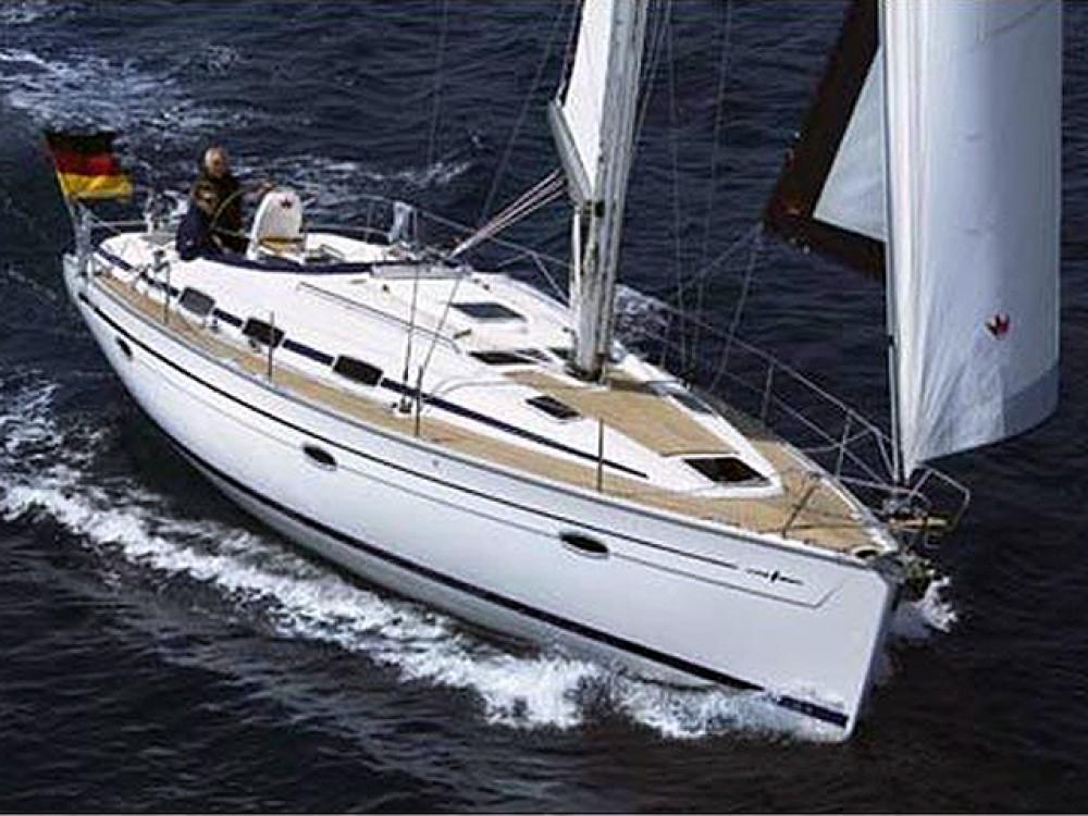 Noleggio yacht Leucade - Bavaria Bavaria 39 Cruiser su SamBoat
