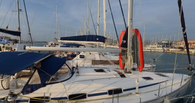 Noleggio yacht a Lefkada – Bavaria Bavaria 39 Cruiser su SamBoat