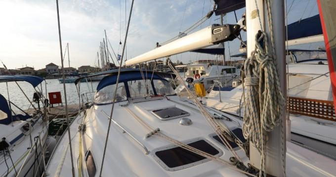 Noleggio barche Lefkada economico Bavaria 39 Cruiser