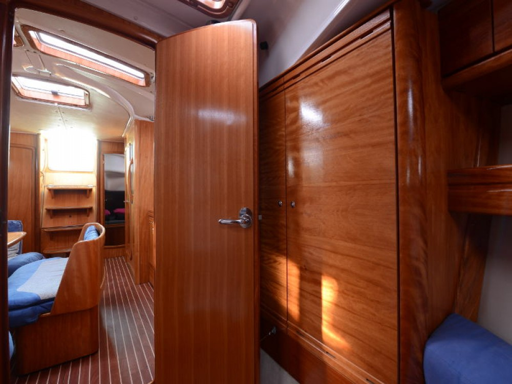 noleggio Barca a vela Leucade - Bavaria Bavaria 39 Cruiser