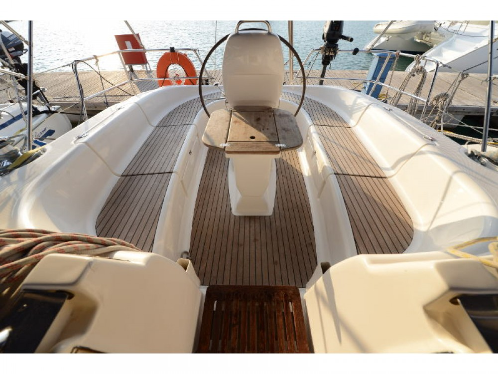 Noleggio barche Leucade economico Bavaria 39 Cruiser