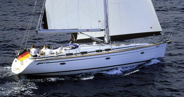 Barca a vela a noleggio a Lefkada (Isola) al miglior prezzo