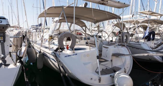 Bavaria Bavaria 46 Cruiser tra privati e professionisti a Lefkada (Isola)