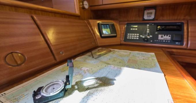 Noleggiare una Bavaria Bavaria 46 Cruiser a Lefkada (Isola)