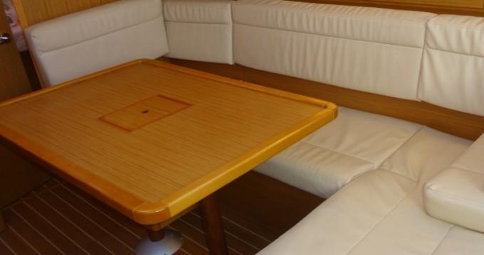 Noleggio barche Lefkada (Isola) economico Jeanneau Sun Odyssey 44i
