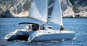 Noleggio yacht a Lefkada – Fountaine Pajot Athena 38 su SamBoat