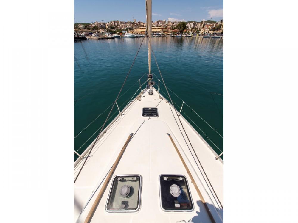 noleggio Barca a vela  - Bénéteau Beneteau Cyclades 50.5