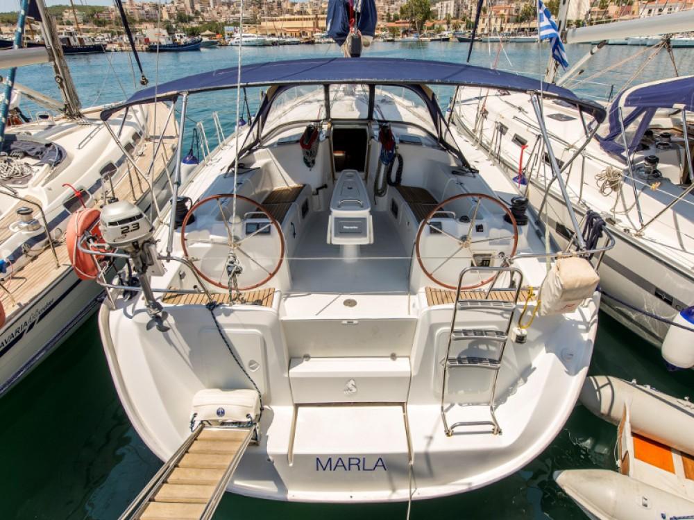 Noleggio barche Bénéteau Beneteau Cyclades 50.5  su Samboat
