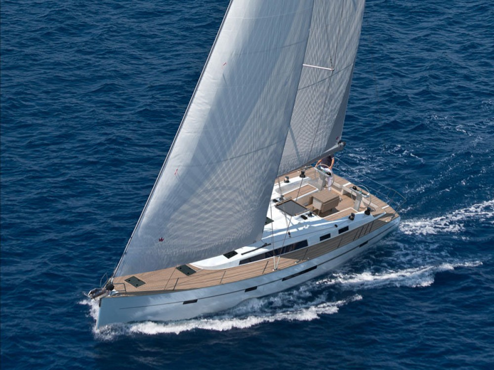 Noleggio barche Bavaria Bavaria Cruiser 56  su Samboat