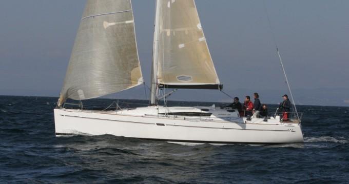 Noleggio barche Nettuno economico Elan 410