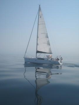 Barca a vela a noleggio a Nettuno al miglior prezzo