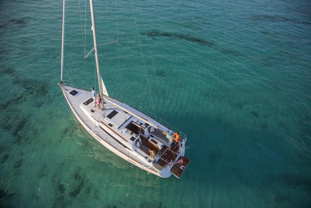 Barca a vela a noleggio Bursa al miglior prezzo