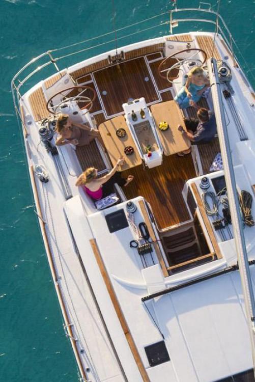 Noleggiare un'Jeanneau Sun Odyssey 479 Bursa