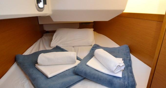 Noleggio yacht a Pula – Jeanneau Sun Odyssey 349 su SamBoat