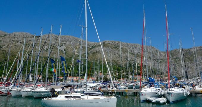 Noleggio barche Jeanneau Sun Odyssey 33i a Ragusa su Samboat