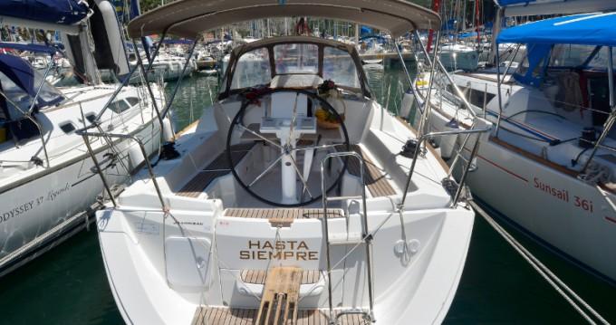 Noleggio yacht a Ragusa – Jeanneau Sun Odyssey 33i su SamBoat