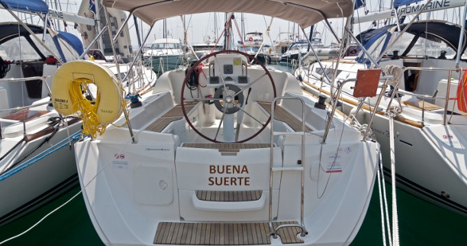 Noleggio barche Jeanneau Sun Odyssey 33i a Split su Samboat