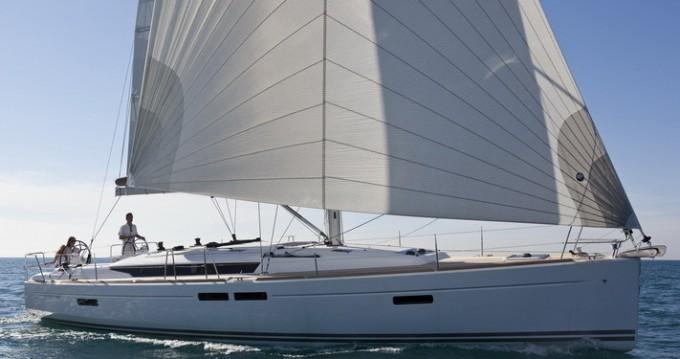 Noleggio barche Split economico Sun Odyssey 469