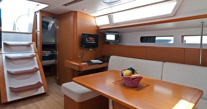 Noleggiare una Jeanneau Sun Odyssey 469 a Split
