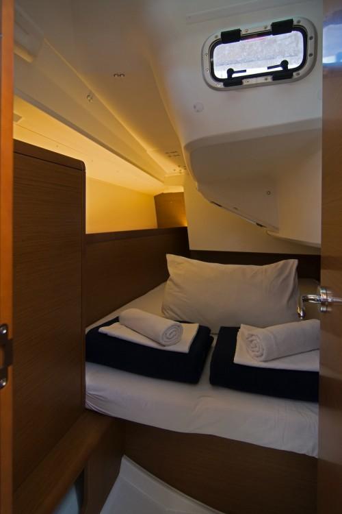Noleggio yacht Spalato - Jeanneau Sun Odyssey 349 su SamBoat