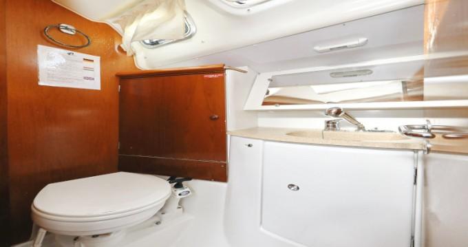 Noleggio Barca a vela a Sukošan – Jeanneau Sun Odyssey 45