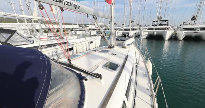 Noleggio yacht a Sukošan – Jeanneau Sun Odyssey 45 su SamBoat
