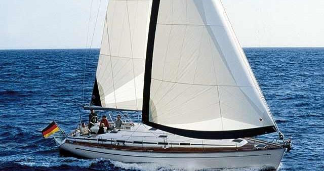 Noleggio barche Bavaria Bavaria 49 a Sukošan su Samboat