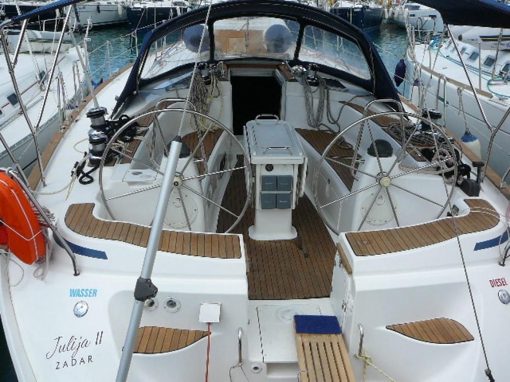 Noleggio barche Bavaria Bavaria 49 Sukošan su Samboat