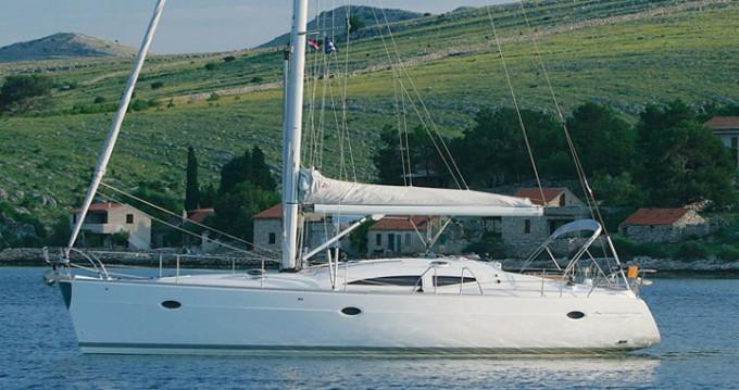 Noleggio Barca a vela con o senza skipper Elan a Sukošan