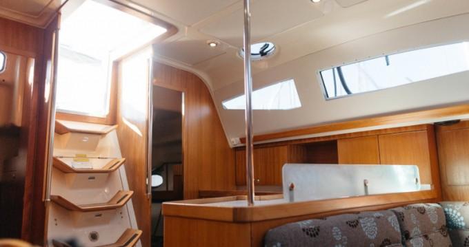 Noleggio barche Elan Impression 434 a Sukošan su Samboat