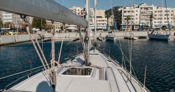 Noleggio Barca a vela a Sukošan – Elan Impression 434