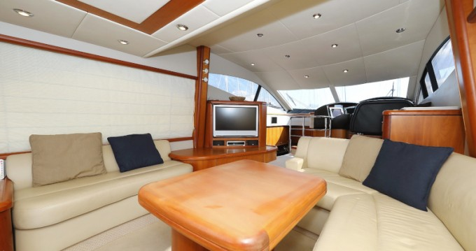 Noleggio yacht a Sukošan – Sunseeker Sunseeker Manhattan 50 su SamBoat