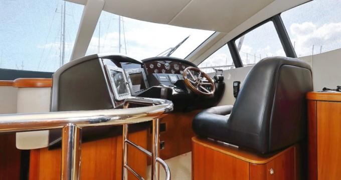 Barca a motore a noleggio a Sukošan al miglior prezzo