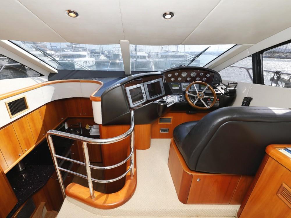 Noleggio yacht Sukošan - Sunseeker Sunseeker Manhattan 50 su SamBoat