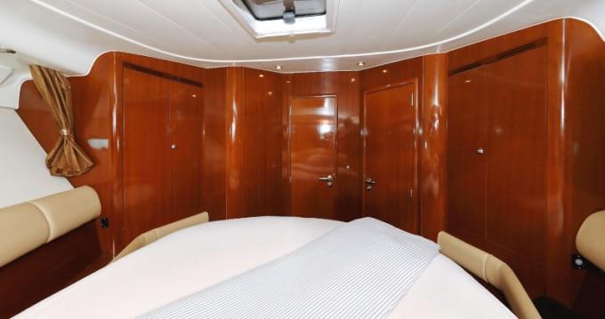 Noleggio yacht a Sukošan – Jeanneau Jeanneau Prestige 46 Fly su SamBoat