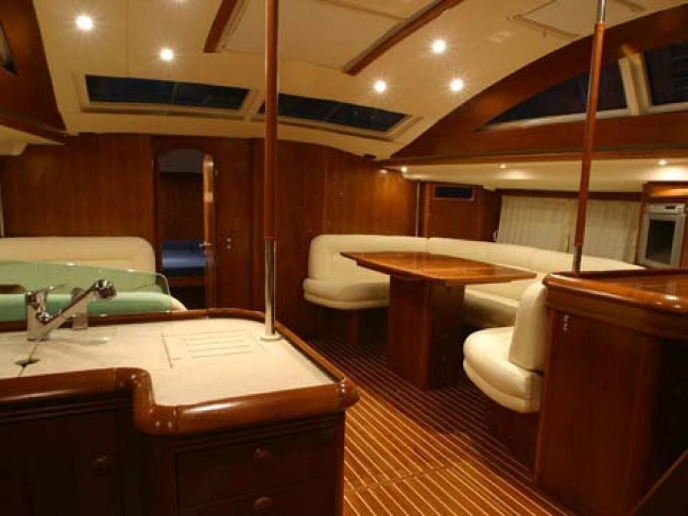 Noleggio yacht Sukošan - Jeanneau Sun Odyssey 54DS su SamBoat