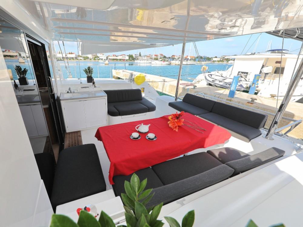 Noleggio yacht Sukošan - Lagoon Lagoon 50 su SamBoat