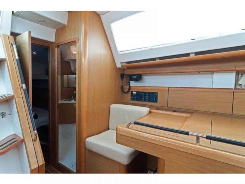 Noleggio barche Traù economico Sun Odyssey 45