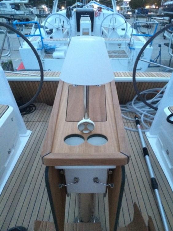 Noleggio barche Traù economico Bavaria Cruiser 46