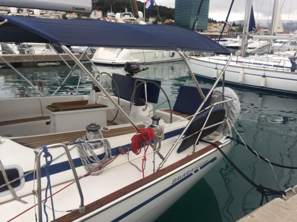 Noleggio barche Bavaria Bavaria 46 C ACI Marina Split su Samboat